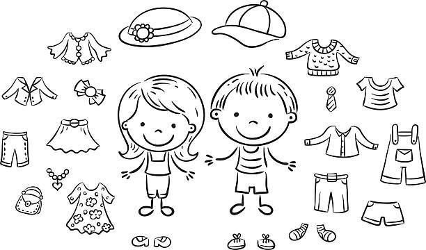 40+ Goodbye Clipart Black And White