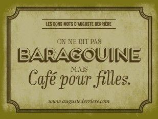 En breton: Bara: Pain , Gwin: Vin... Néanmoins le verbe baragouiner vient de là... Excellent!
