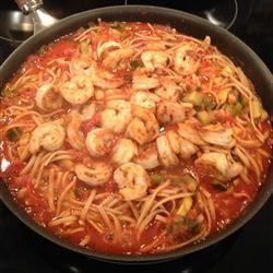 Shrimp Primavera Allrecipes.com