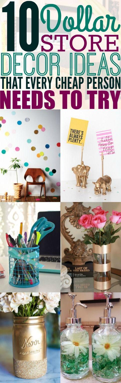 Best 25+ Cheap Home Decor Ideas On Pinterest | Cheap Room Decor, Cheap  Bedroom Makeover And Cheap Bedroom Decor