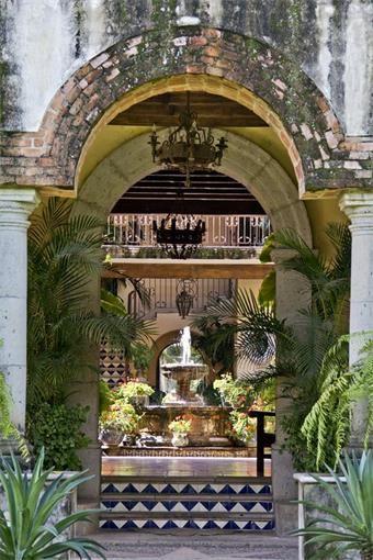 Hacienda / Estancia / Plantation for sales at Hacienda Casa Las Palmas  Tequila, Jalisco 45378 Mexico