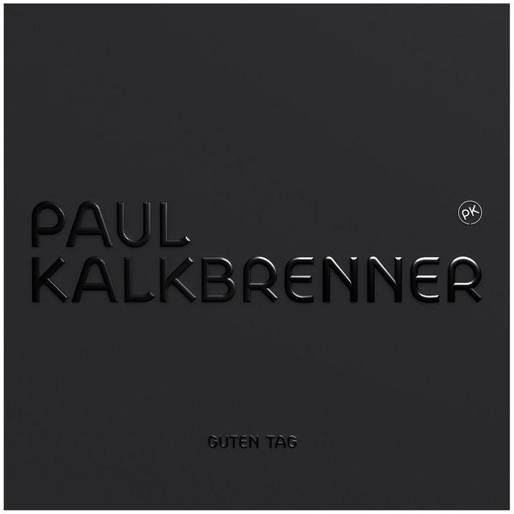 Le nouveau Paul Kalkbrenner - Guten Tag-http://www.kdbuzz.com/?le-nouveau-paul-kalkbrenner-guten-tag