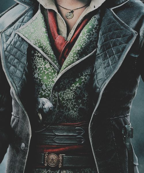 Dark Side of the Mind, valrider:   Assassin's Creed Syndicate ➝ The Fryes