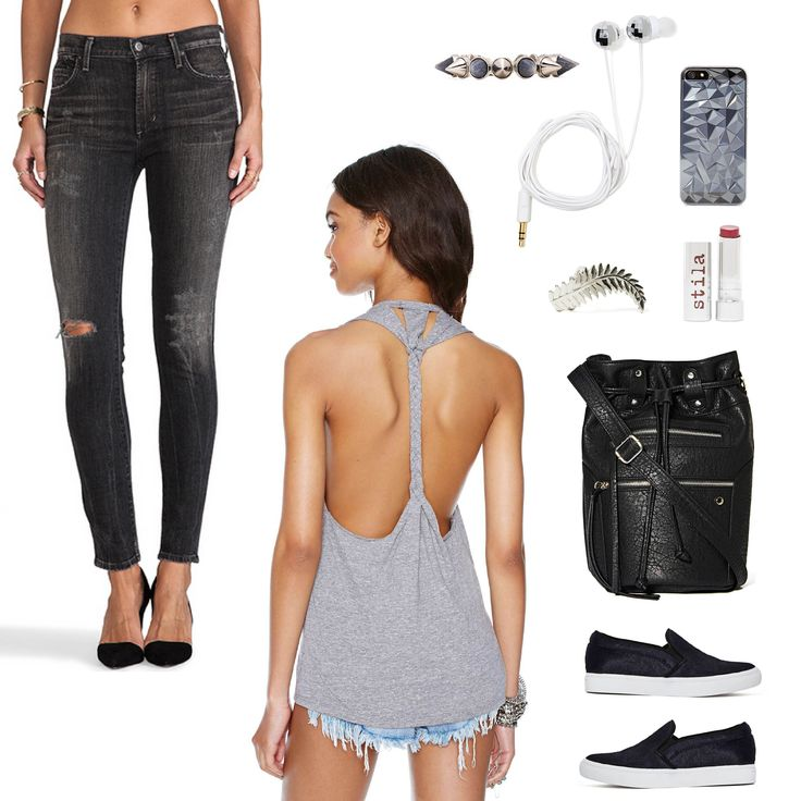 Daily outfit edit! #alwaysstylish #allthetime Find it here - http://richgurl.com/content/category/outfit-of-the-day/