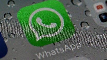 #Verbraucherschützer #mahnen #Whatsapp #ab