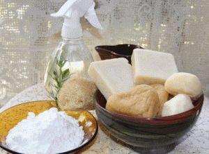 Come fare il sapone con la cenere del caminetto o della stufa - SoloEcologia.it - Il blog sull'ecologia e l'ambiente