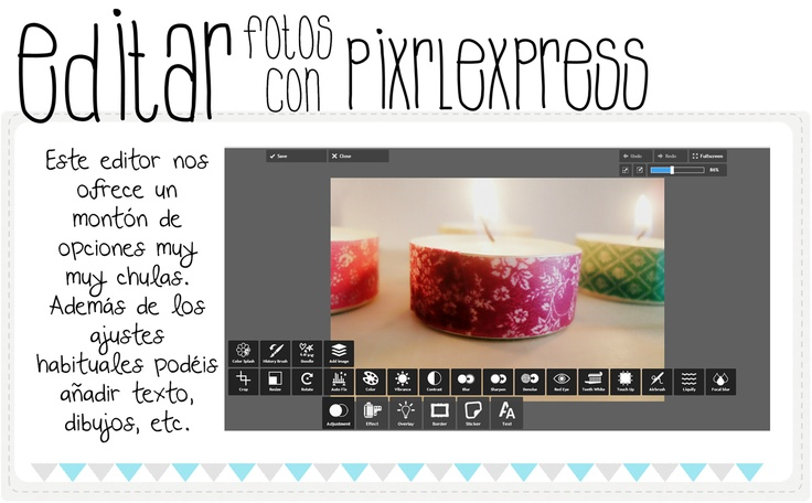 17 Best Images About Editar Fotos On Pinterest Editor