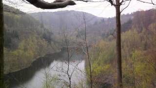 Jirkovská přehrada - Photovideo