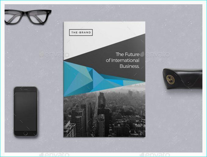 16 best 15 Best InDesign Brochure Templates For Creative Business - sample marketing brochure