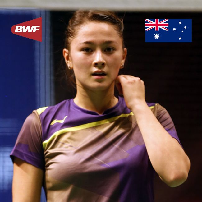AUSTRALIAN OPEN SUPER SERIES! This is going to an epic badminton event with all the BIG GUNS fighting for the titles. The tournament will be played in Sydney May 26th to 31st and we are certain the crowds will be cheering for Gronya! What about you? www.shopbadmintononline.com Be Bold | Achieve More #MakeTheChange!