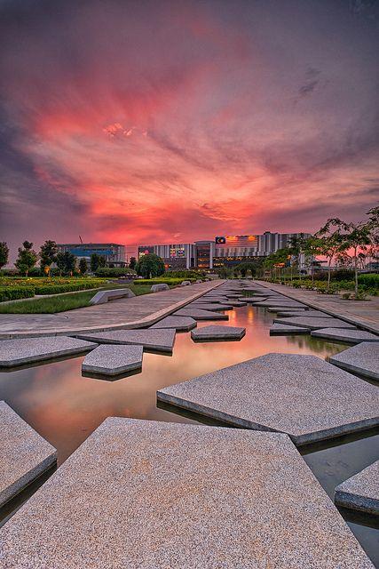 Shah Alam, Selangor, Malásia