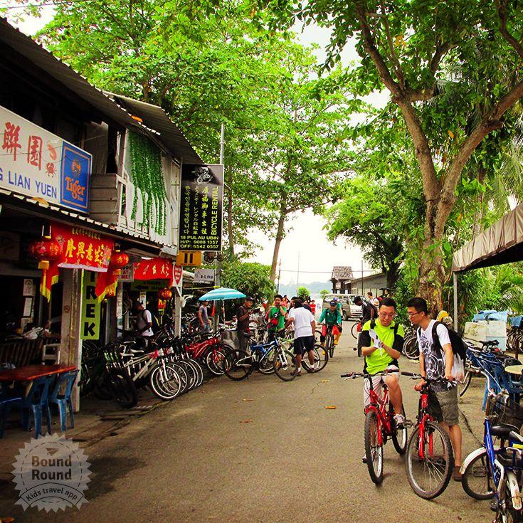 Pulau Ubin Village, Singapore.   THE LIBYAN Esther Kofod www.estherkofod.com