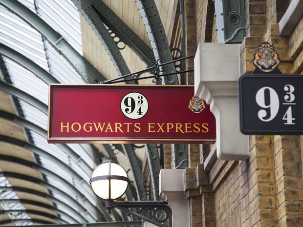 8 magical links between Harry Potter and Gloucestershire