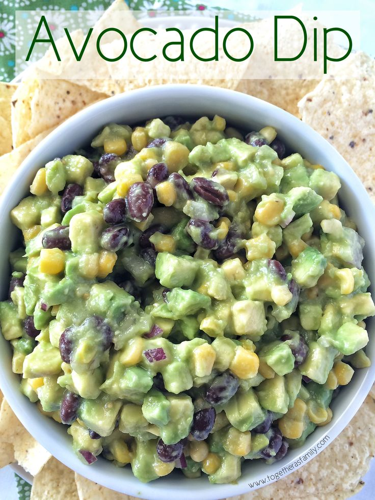 avocado dip cold appetizers appetizer dips upcycle avocado dip noodle ...