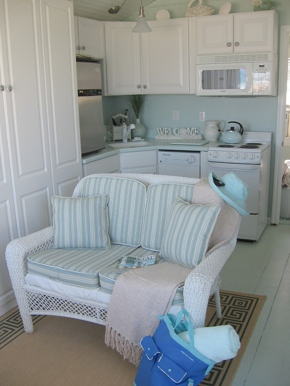 Interior with murphy bed closed murphy bed pinterest tiny kitchens the o 39 jays and - Pinterest murphy bed ...