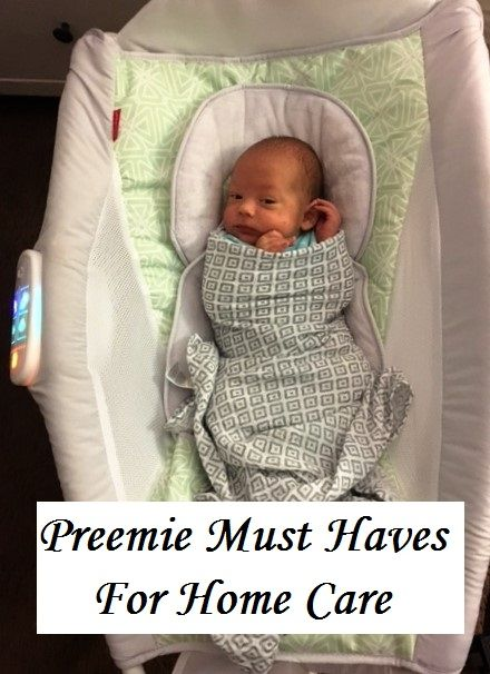 I thought I would share my tried and true, preemie must haves from a second time mom!  We've used each of these products every day since...