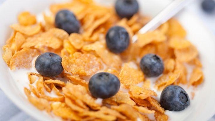 The 30 Healthiest Cereals