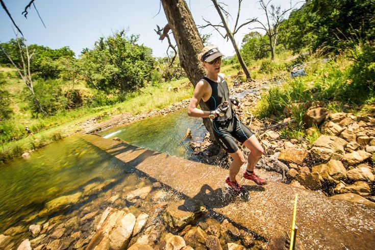 Weiss, Griffioen crowned 2015 Xterra Buffelspoort Champions . www.time-to-run.com/trail