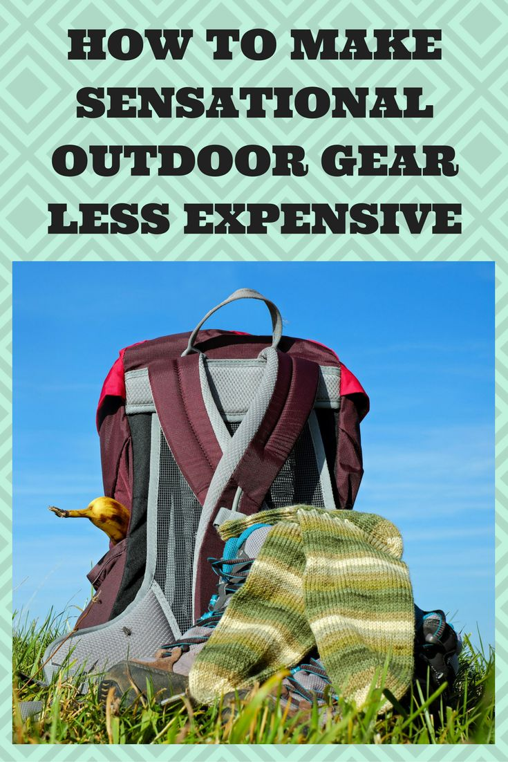 #camping , #hiking #backpack #outdoor #consignment