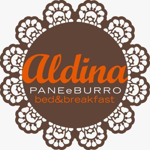 B&B ALDINA PANE E BURRO