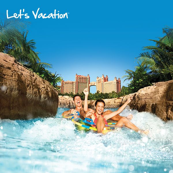 Atlantis Paradise Island Vacation Packages