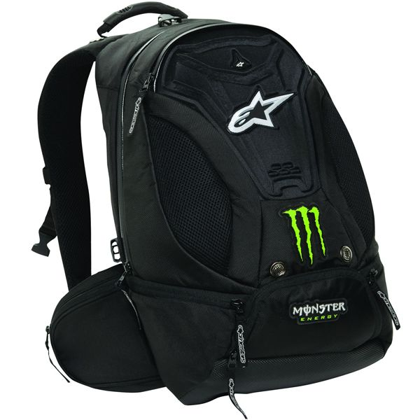 Alpinestars Terror Backpack - $150