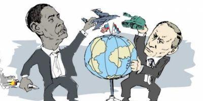 Cum a ajuns Ucraina motiv de ceartă între NATO şi Rusia