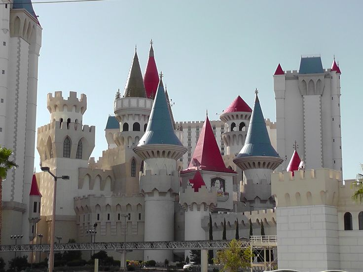 Las Vegas for Kids - Flashpacker Family - Family Travel Blog, Travel with Kids, Toddler Travel Tips