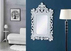 Miroirs Vénitiens : Modèle MELINA