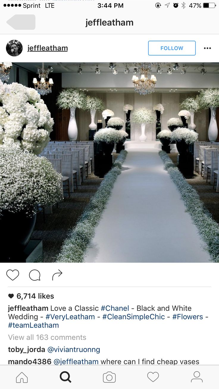 66 best black and white wedding images on pinterest wedding stuff find this pin and more on when you know you know by karina alvarez izmirmasajfo