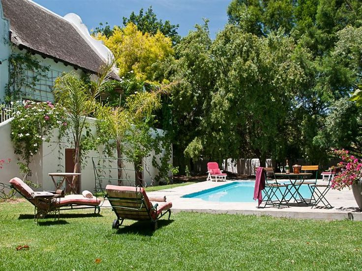 Wittedrift Manor House - Wittedrift Manor House is situated in the picturesque town of Tulbagh, in the Cape Winelands.The guest house comprises of four rooms, one suite and one cottage, which all feature private bathrooms, and ... #weekendgetaways #tulbagh #breederivervalley #southafrica