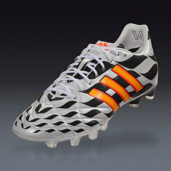 separation shoes b37a0 46462 ... adidas 11Pro TRX FG - Battle Pack Firm Ground Soccer Shoes .
