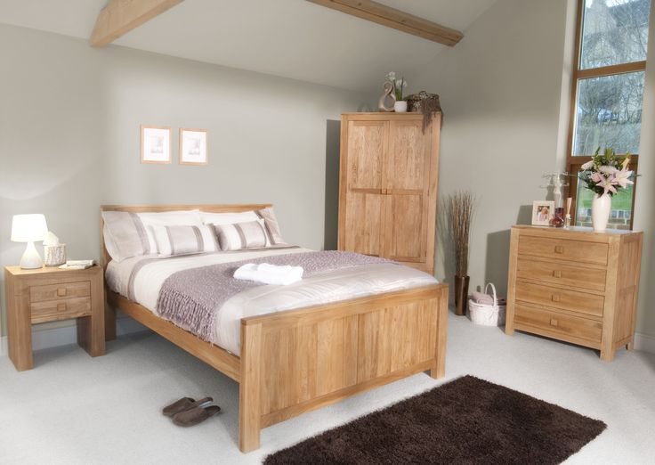 Best Oak Bedroom Furniture Ideas On Pinterest Wood Stains