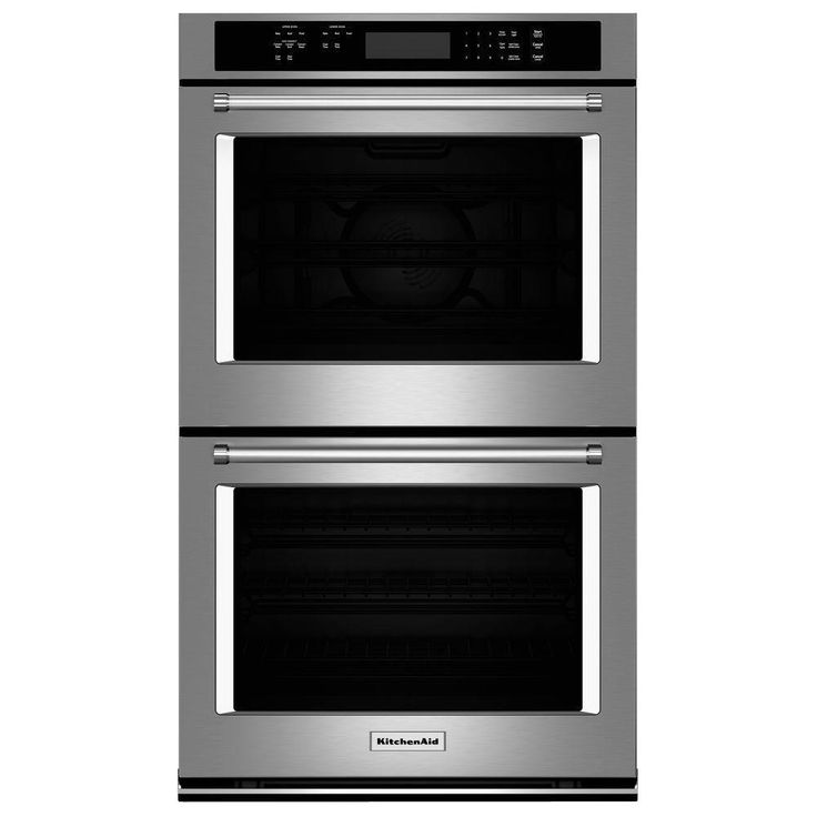 Kitchenaid Double Electric Wall Oven  $3059
