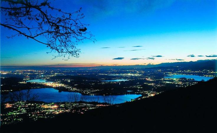 Varese #Lombardia #Italy. See more at www.in-lombardia.it/