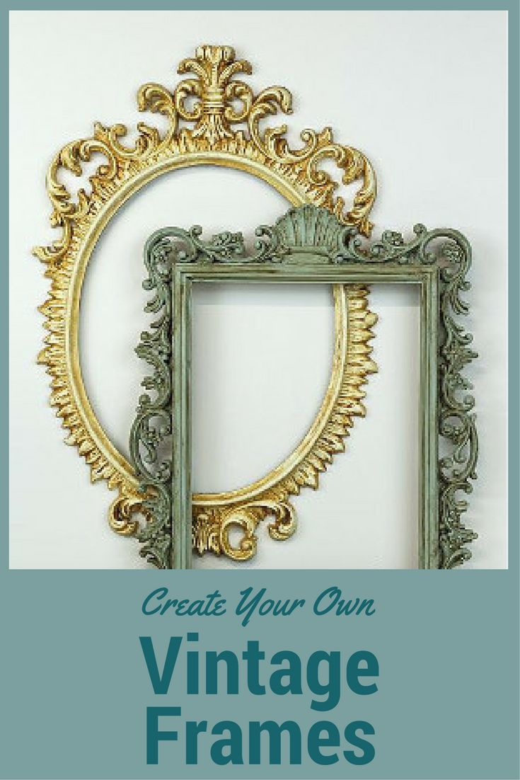 Find Diy Picture Frames And Decorating Ideas Made From A