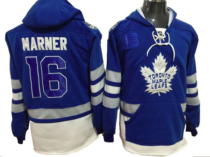 Toronto Maple Leafs Lacer -#16 Mitch Marner