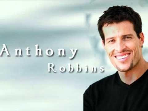 Anthony Robbins - Story (part 2) MOTIVATION