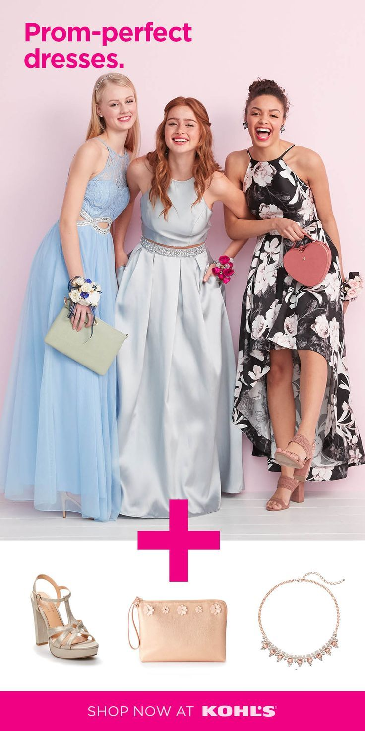 The Hottest Hairstyle The Best Dress A Picture Perfect Prom Just Add Your Besties Find Prom D Backless Prom Dresses Prom Dresses Yellow Pink Prom Dresses