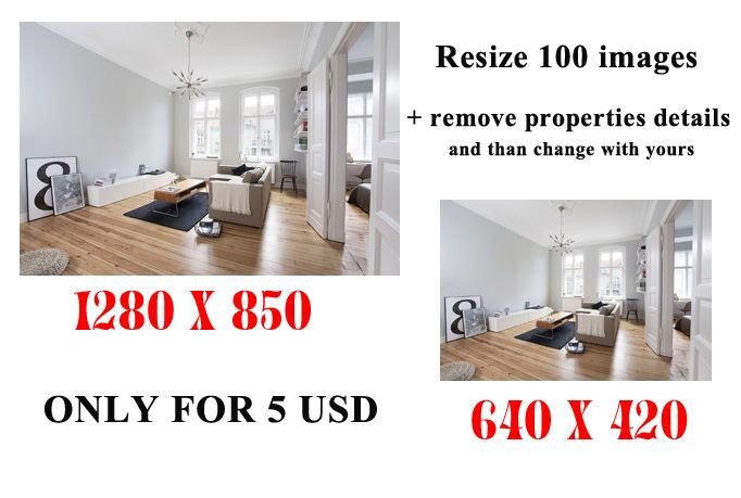 atozycom: resize 100 image and change properties details for $5, on fiverr.com