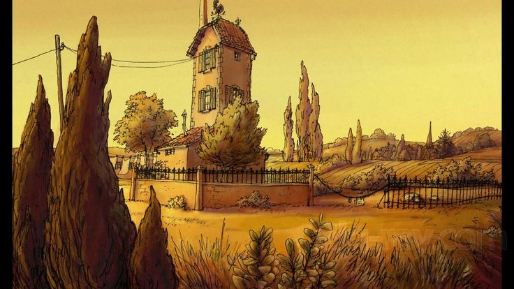 the triplets of belleville essay The triplets of belleville is a 2003 animated comedy film written and directed by  sylvain chomet it was released as belleville rendez-vous in the united.