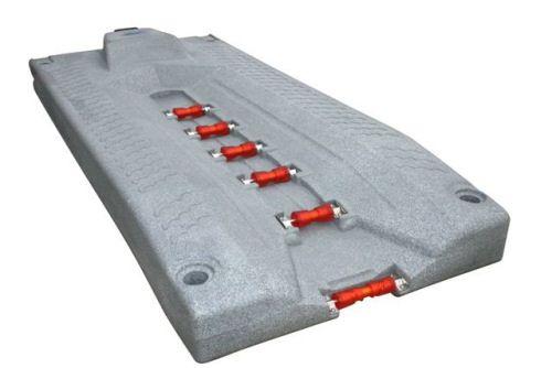 Dock Builders Supply - PermaPort Jet Ski Dock