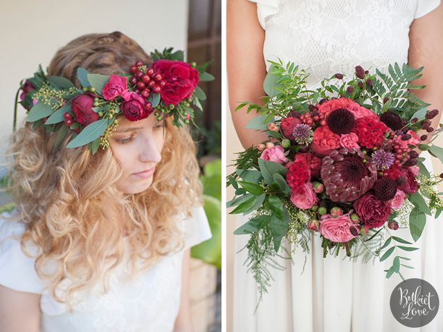 Bukietlove Kwiaty Na Slub Bukiety Slubne Dekoracje Wesel Krakow Wianki 2016 Floral Floral Wreath Wreaths