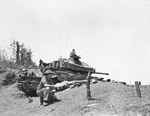 Royal Tank Regiment - Wikipedia, the free encyclopedia