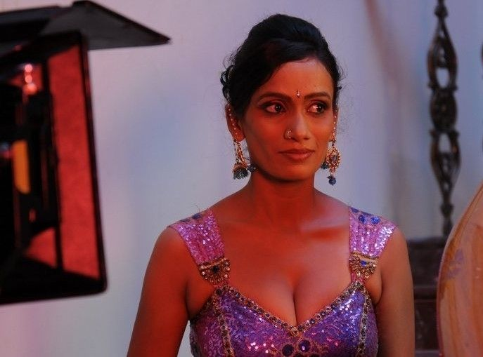 Jayanthi Movie Stills