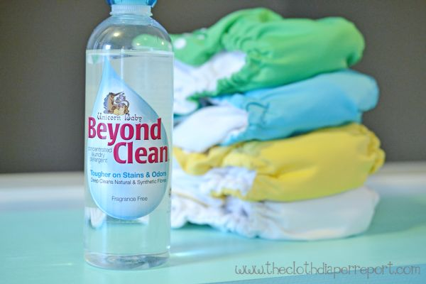 Unicorn Baby makes detergents and softeners suitable for cloth diapers, wool and everyday laundry! There is also a #giveaway for the trio I reviewed. :)