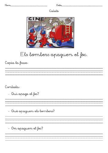 COMPRENSIONS LECTORES GLÒRIA - Glòria P - Álbumes web de Picasa