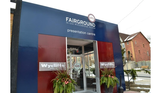 Looking for a new #condo? We took a trip to Fairground Lofts in Woodbridge, ON.