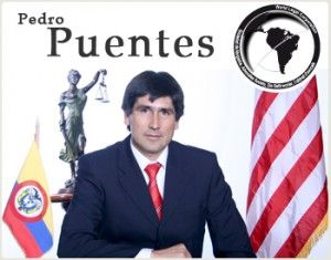 El #abogado Pedro Puente es especialista en Derecho Penal con amplia experiencia en el área de libertad condicional en Colombia. También es asesor para la Defensoría del Pueblo como Abogado del Sistema Penal Acusatorio.