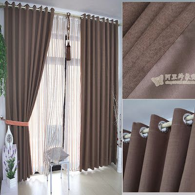 M s de 25 ideas incre bles sobre cortinas para dormitorio for Cortinas habitacion matrimonio